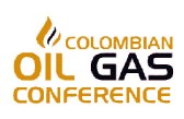COLOMBIAN OIL GAS CONFERENCE 2015