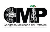 CONGRESO MEXICANO DEL PETROLEO